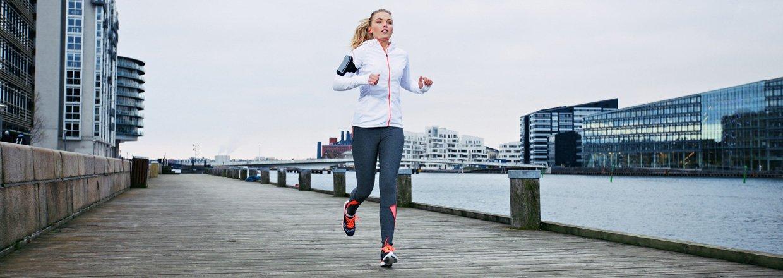 Løb dig slank på 14 dage!