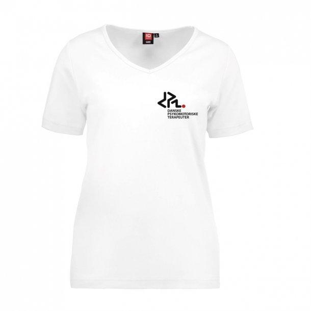DAP ID Interlock T shirt SS Lady 0506
