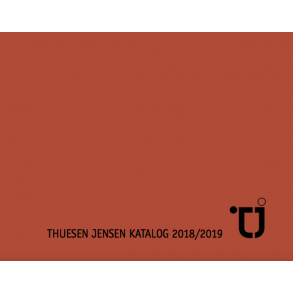 Thuesen Jensen AS  2018 -1019