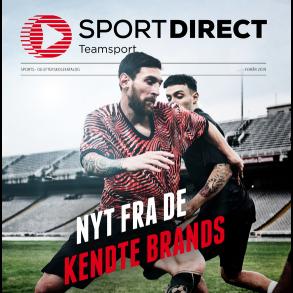 Teamsport Forår 2019