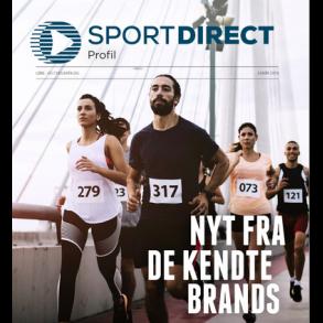 SportDirect Løbe- & cykeltøj 2019