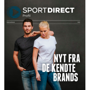 SportDirect Profilkatalog 2019