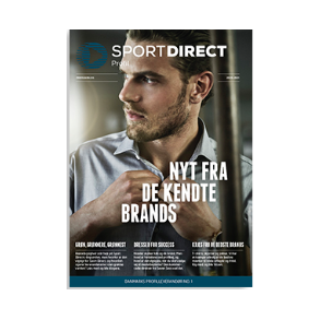SportDirect Profilkatalog 2020/21