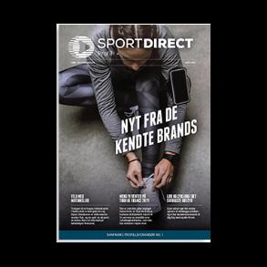 SportDirect Løbe- & cykeltøj 2020/21