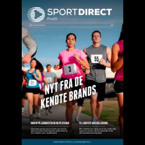 SportDirect Løbe- & cykeltøj